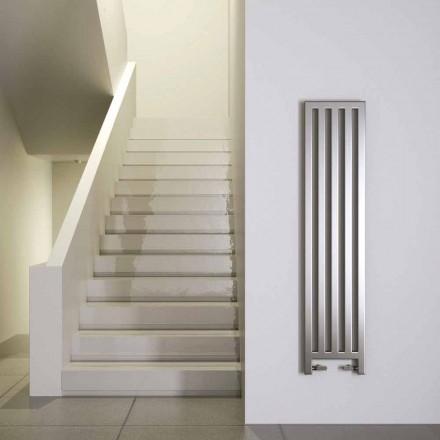 Radiador de água quente vertical moderno Novo vestido feito na Itália Scirocco H