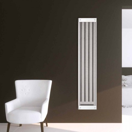 Design moderno radiador de água quente vertical Novo Vestido por Scirocco H