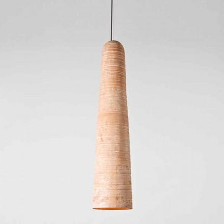 Toscot Notorius Grande luminária feita na Toscana