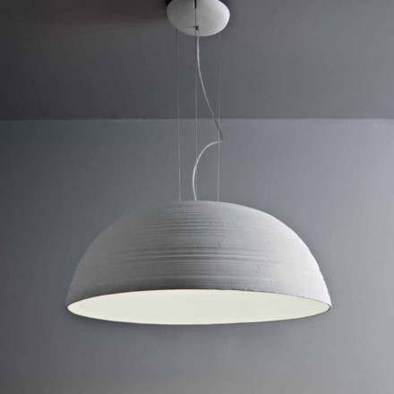 Toscot Notorius Big luz pingente feito na Toscana