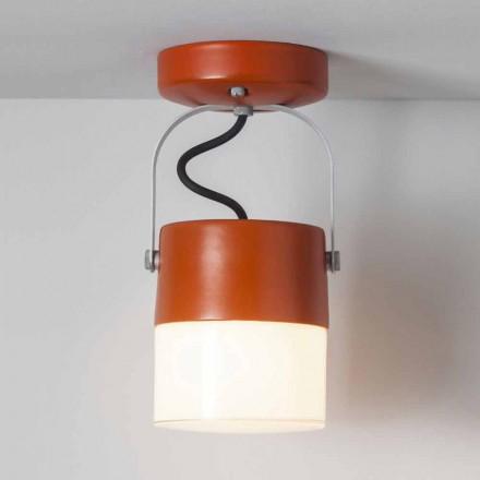 Teto de Swot Toscot / lâmpada de parede feita na Toscana