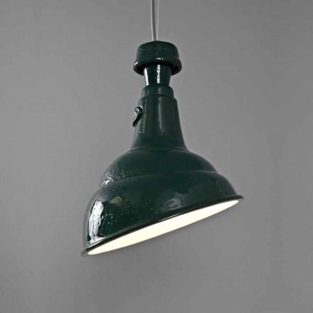 Luz pingente Toscot Torino feita na Toscana
