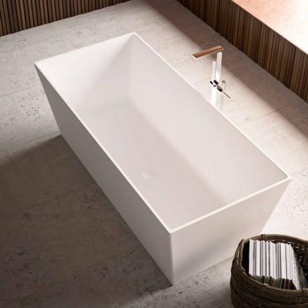 Banheira ereta livre brilhante / Matt, com dois tamanhos - Filo